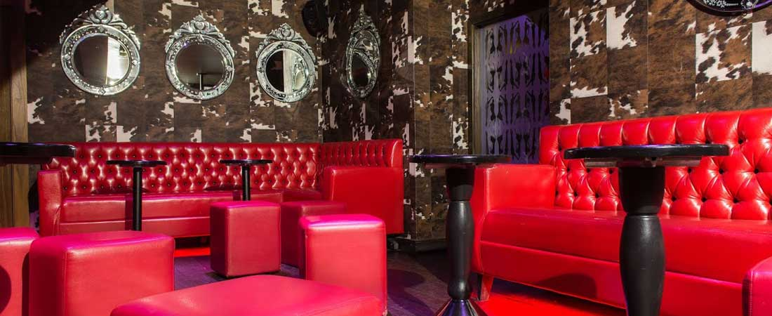 Bond Nightclub Is Aimed At The Over 30s Party Goer Who Fancies Dancing Night Away In Sophisticated Surroundings
