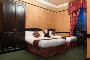 Bedroom 4 (Triple)